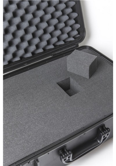 Dynamic Gear Cases for All Range Products
